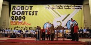 kontes_robot