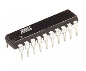 Mikrokontroler at89c20511