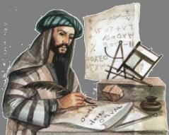 khuwarizmi Sejarah Algoritma